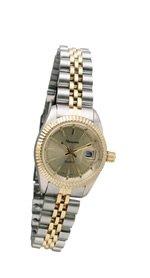Ladies quartz watch