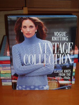 Vogue Knitting - Vintage Collection
