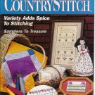 Country Stitch  Jan/Feb 92' Magazine
