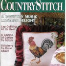 Country Stitch  Sep/Oct 91' Magazine