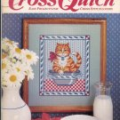 Cross Quick Apt/May 89' Magazine