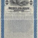 Boston and Albany Railroad Co., $1000 Bond, 1928