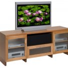 "72"" Contemporary TV Stand"