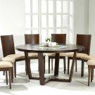 Contemporary Modern Consentrum Dining Chair Set of 2