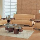 Contemporary Modern MF Living 2-piece set