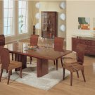 Contemporary Modern Giorgio design  Adriana Dining Room