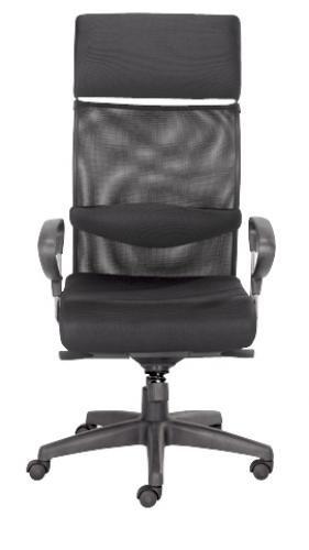 Modern Eco Office Chair Nylon Fiber Mesh Seat and Back