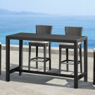 Zuo Modern Contemporary Patio Bar Table Furniture