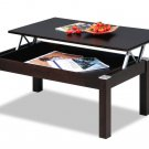 Modern Contemporary Lift Top Coffee Table with Storage