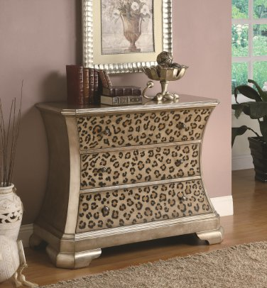ACCENT DIVA PRINT CABINETS ACCENT CABINET BY COZY�
