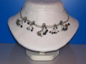 Choker Gemstones & Crystals - TBM-SSC-002