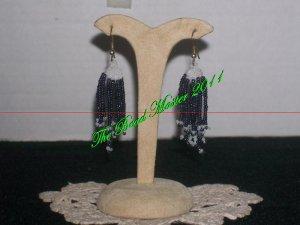 """Western Design Earrings  2"""" Long  - TBM-BE-007"""