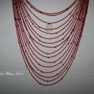 16 - Strand Over The Head Necklace -TBM-OTH-007
