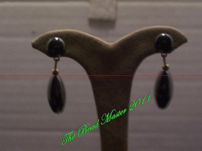 Hematite Earrings - TBM-HE-022