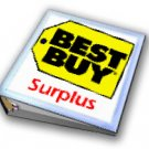 Best Buy Surplus Secrets Book