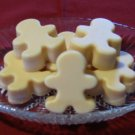Gingerbread Soy Tart - 6/bag