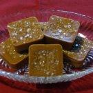 Brownie Soy Tart - 6/bag