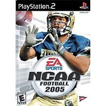 NCAA Football 2005 (PS2)