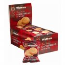 Walkers Shortbread (24 packs of twin pack rounds)