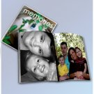 "20 Page Full Color 7"" Pocketbook of Your Pictures"