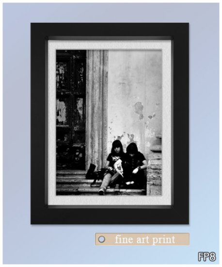 Fine Art Photograph Framed Print #8