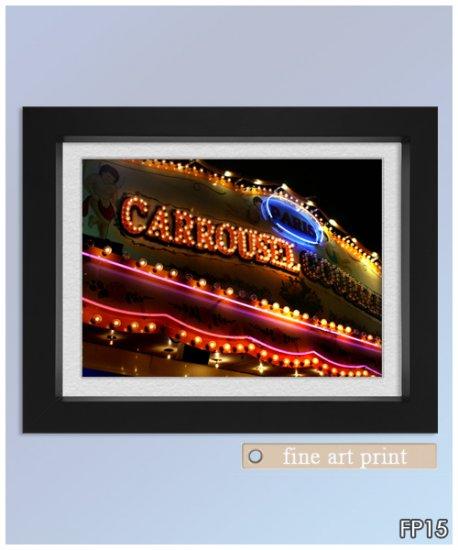 Fine Art Photograph Framed Print #15