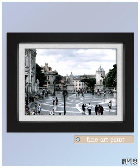 Fine Art Photograph Framed Print #18