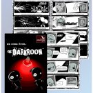 """Graphic Novel: """"We Come from the Darkroom"""""""