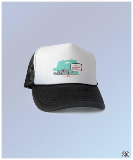 AeroLaw Studios Original Apparel: Trucker's Hat