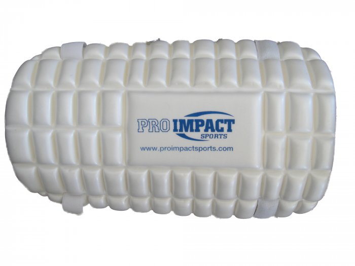 Pro Impact High Quality Molded Thigh Guards