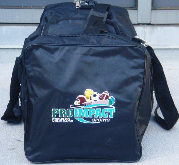Pro Impact Super Sport Multipurpose Bag - Gym, Travel - $35 Value