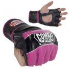 Combat Sports Pro Style MMA Gloves PINK REGULAR