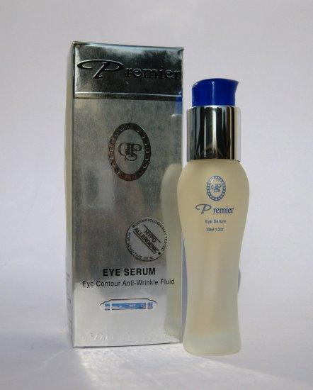 Premier Dead Sea Eye Serum