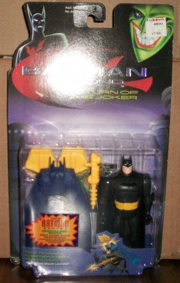 Batman Beyond Return of the Joker Gotham Defender Batman
