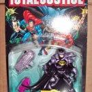 Fractal Armor Batman