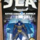 JLA: Justice League of America > Caped Crusader Batman