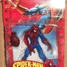 Spider-Man > Spider-Man Water Webs
