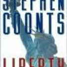 Liberty by Stephen Coonts (2007, Abridged, CD)