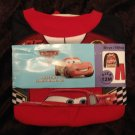 Disney Pixar Cars 2,  2 Piece Pajama Set, Size 12 Months, New