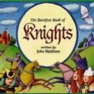 The Barefoot Book of Knights, Story CD