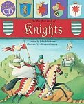 The Barefoot Book of Knights, Hardcover with Story CD