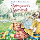 Shakespeare's Storybook, Folk Tales that Inspired the Bard, Story CD