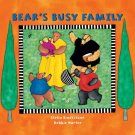 Bear's Busy Family, Boardbook
