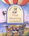 First Morning Poems About Time, Hardcover