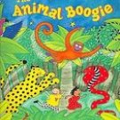 The Animal Boogie, Hardcover with CD