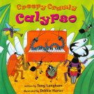Creepy Crawly Calypso, Paperback with CD