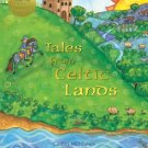 Tales from Celtic Lands, Hardcover w 2 CDs