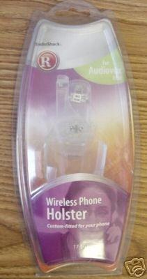 Brand New Wireless Phone Holster for Sanyo Vm4500