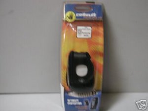 Wireless Phone Carry Case For A Audiovox 8600 Brand New