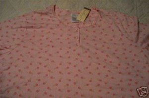 Womans Size 2-3X Nightgown New with the Tag